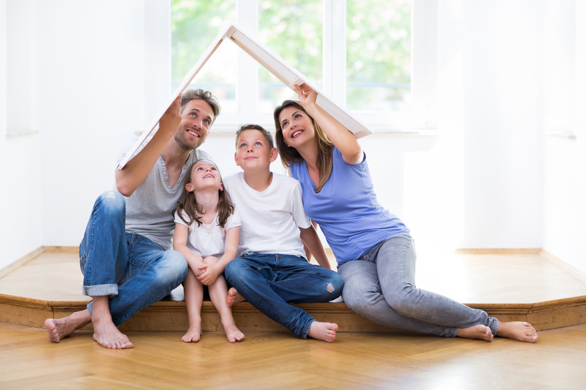 First Home Buyer - HomeLoansCo